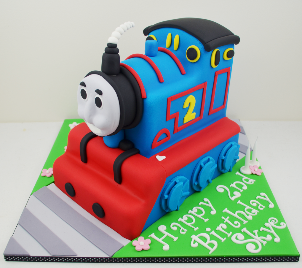 Speciality Custom Made Cakes For All Occasions Sydney