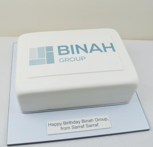 Binah - CC374