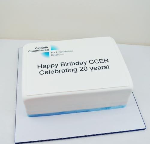 CCER - CC391 Event cakes