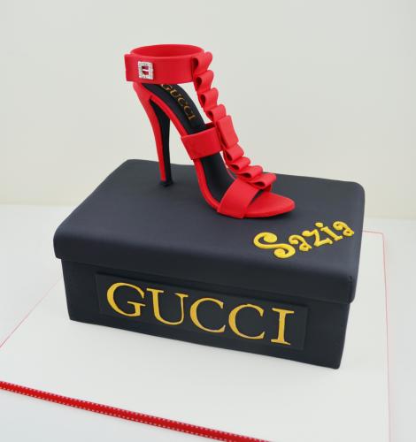Gucci Box - AC573