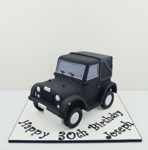 Jeep - AC605