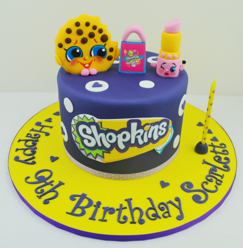 Shopkins - KC184