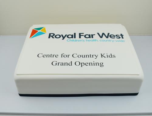RFW - CC398 Company cakes