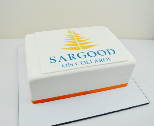 Sargood - CC384 Cakes delivered