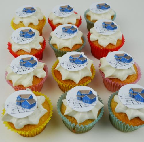 Cupcakes - CC301