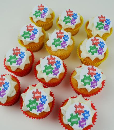 Cupcakes - CC302