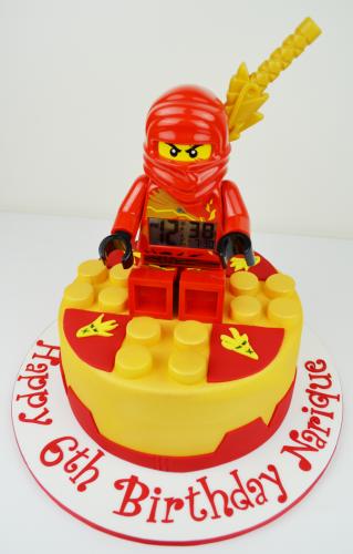 Lego - KC140