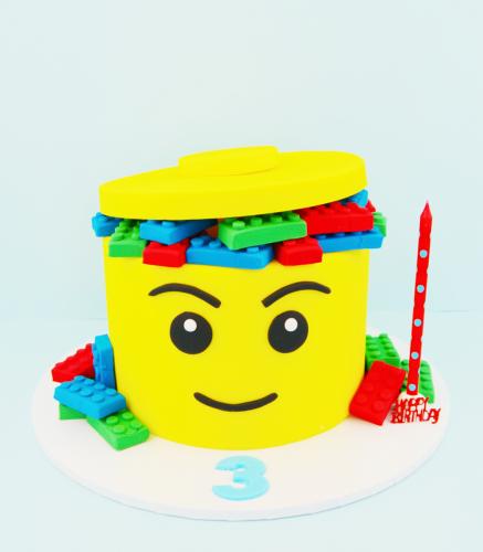 Lego - KC174