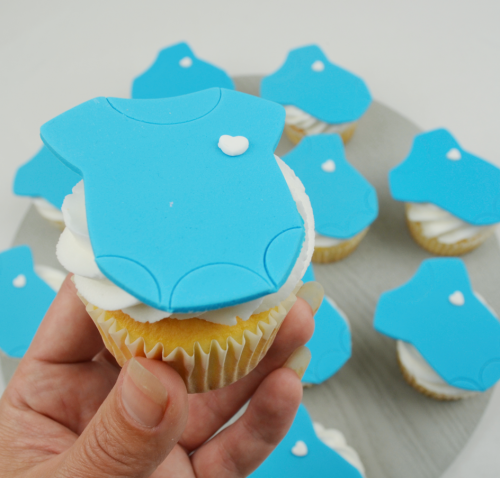 romper cupcakes