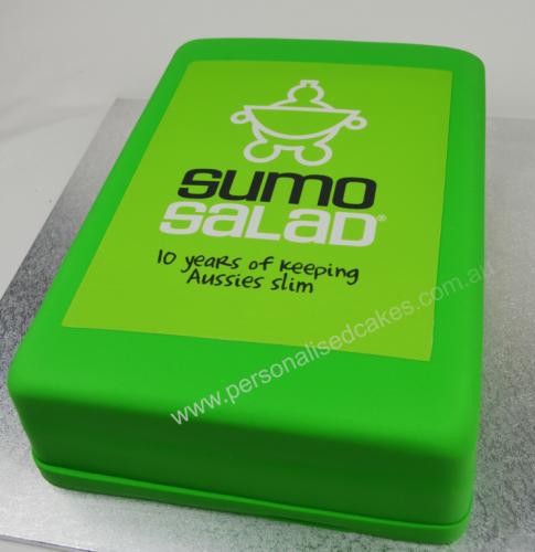 Sumo - CC344