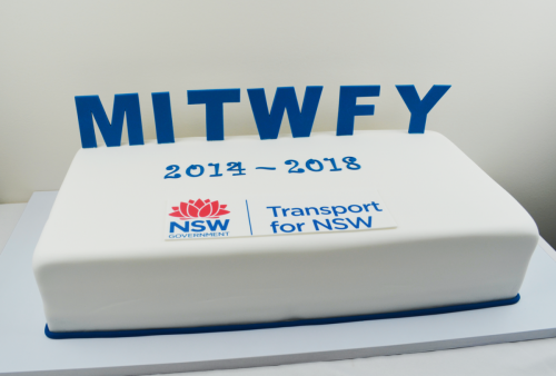 NSW - CC378