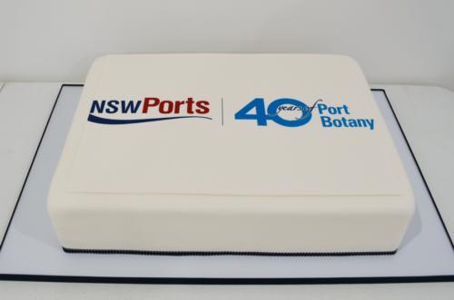 NSW Ports - 510