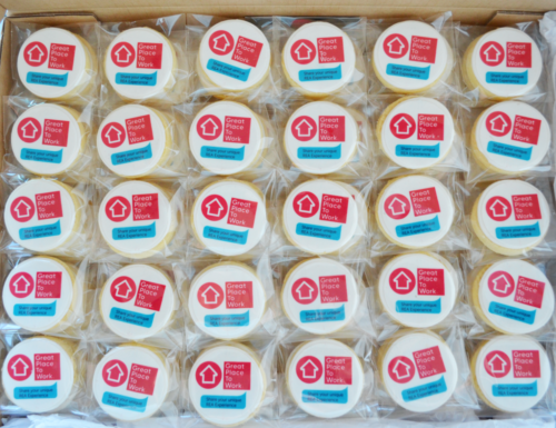 Cookies for Staff