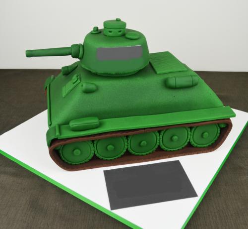 Tank - AC503