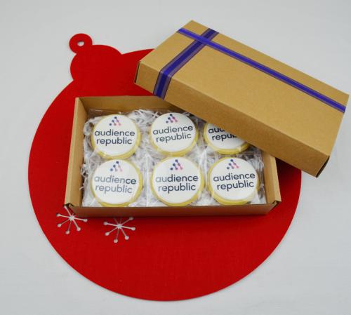 Gift box - optional extra