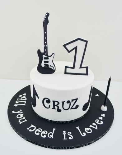 Guitar - KC173