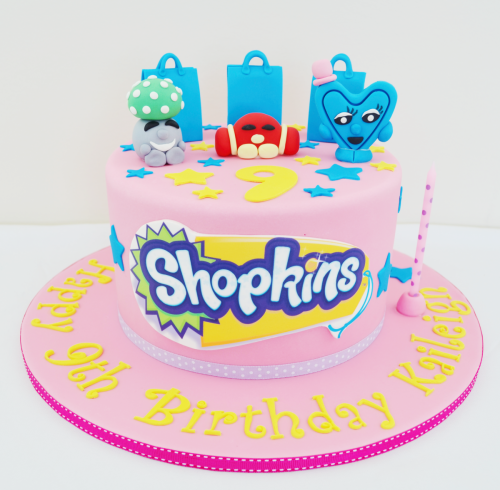 Shopkins - KC147