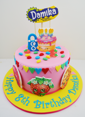 Shopkins - KC166