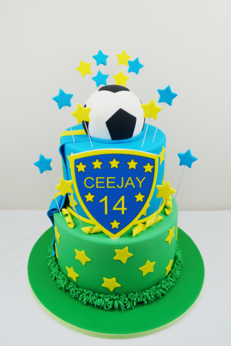 Soccer - KC200