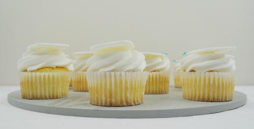 bottle cupcakes