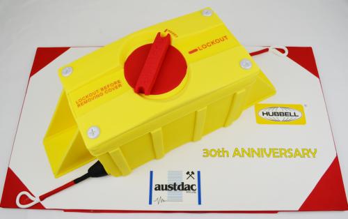 3D Austdac - CC343