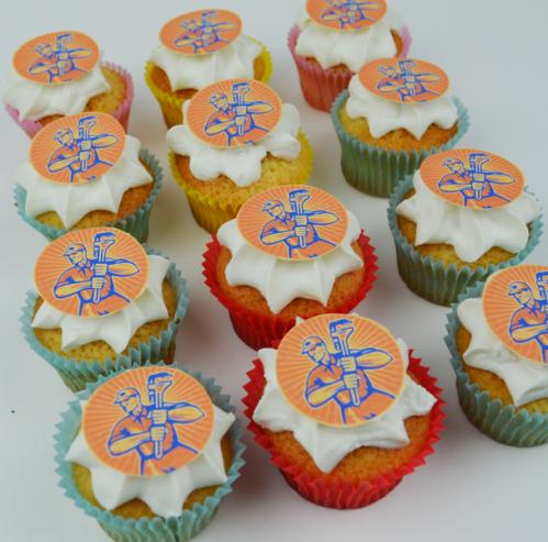 Cupcakes - CC305