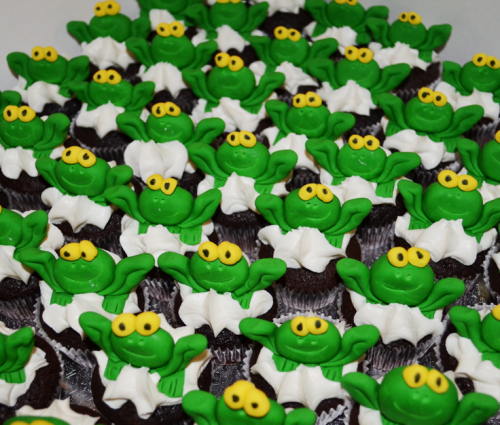 Cupcakes - CC323
