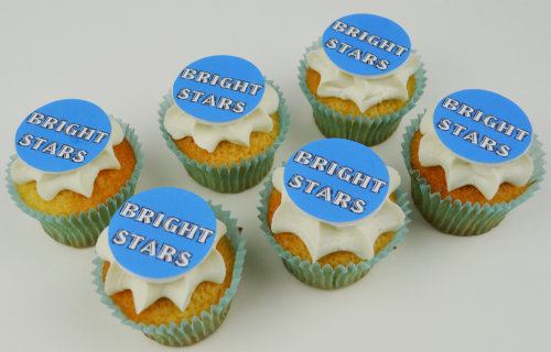 Cupcakes - CC325
