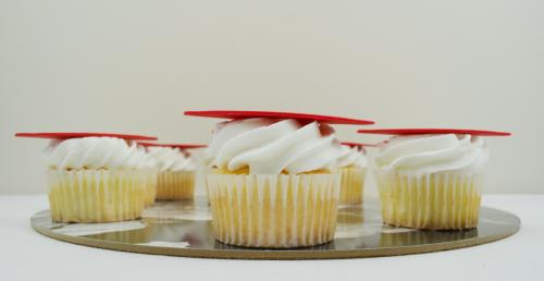 lips cupcakes