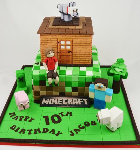 Minecraft - KC117