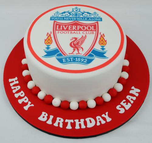 Liverpool - AC515
