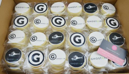 branded cookies