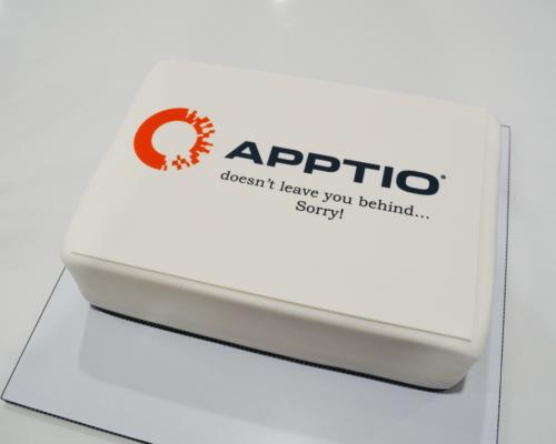 Apptio - CC426