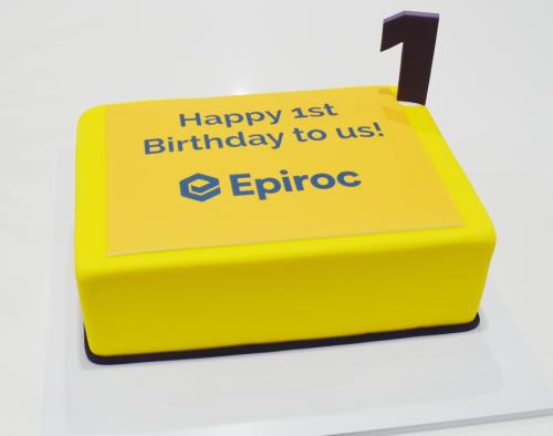 Epiroc - CC412
