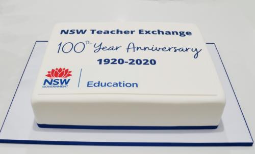 NSW - CC545