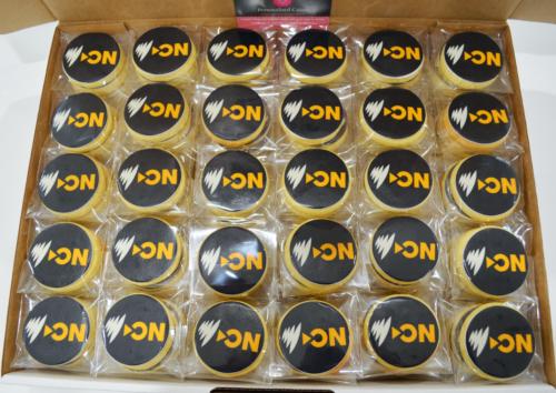 Company cookies